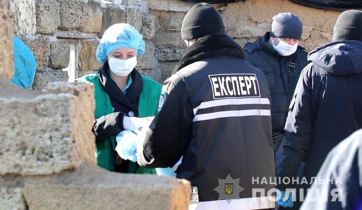 Поліція встановлює причетних до вбивства семирічної Марійки Борисової |  Кавун.Сity